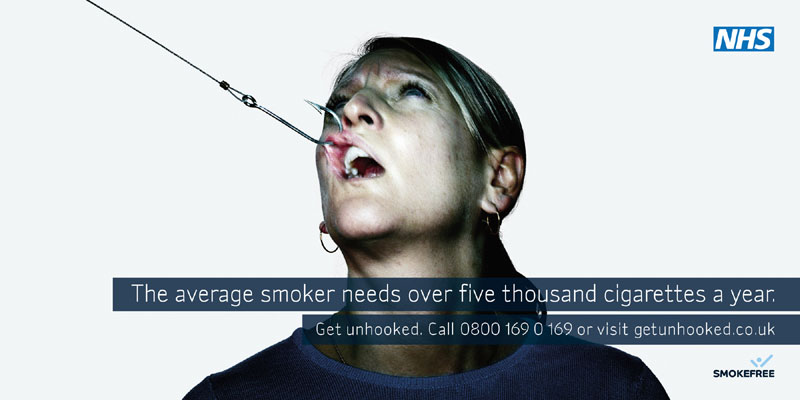 essays anti smoking movement